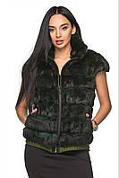 Donna-M Верхняя одежда 0101brand Жилет арт.1.2 , фото 1