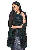 Donna-M Верхняя одежда 0101brand Жилет арт. 4.1 , фото 1