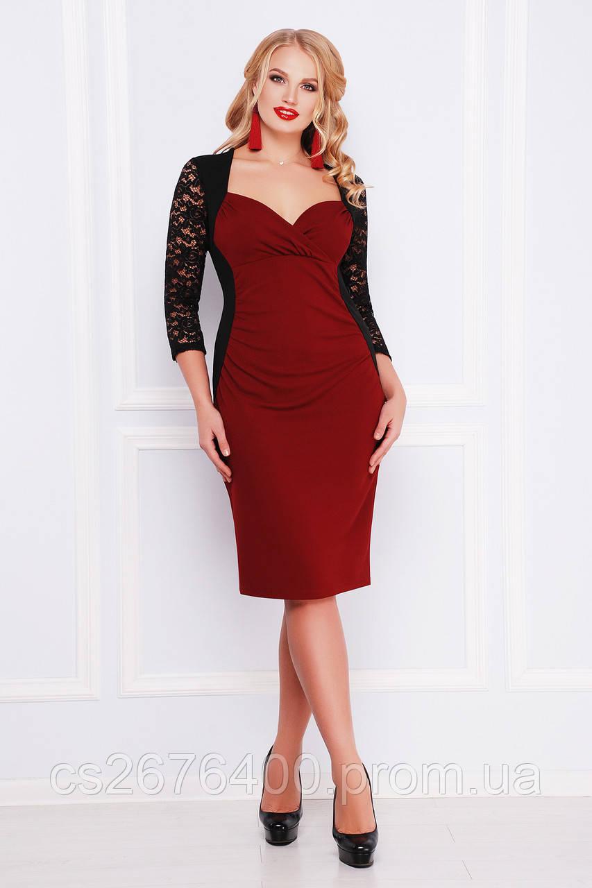 GLEM платье Сусанна-Б д/р