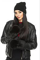 Donna-M Шарфы и перчатки 0101brand Варежки арт. 3082 , фото 1