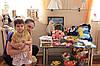 Фото-отчёт мастер-класса замечательного солнечного ребёнка. Её зовут Аминушка.  26.06.2012г.