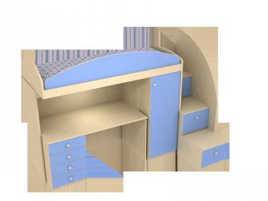 Дитяча кімната 15