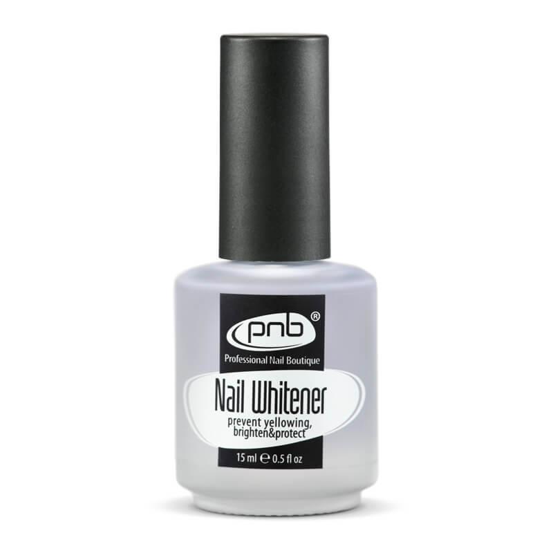 Отбеливающее средство для ногтей / Nail Whitener (15мл.)