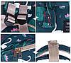 Женский рюкзак сумка Лисы ViViSECRET, фото 3