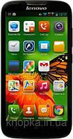 Смартфон Lenovo A560 (0,5Gb+4Gb) Qualcomm MSM8212 Quad Core Android 4.3 (Black)