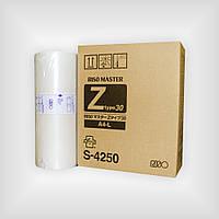 Мастер-плёнка Z-Type Standard (295 кадров)