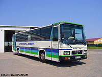 Стекло автобуса лобовое MAN SR 280