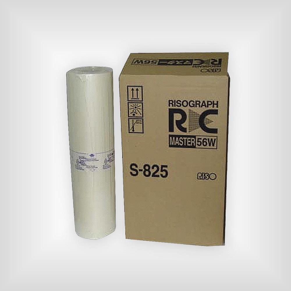 Мастер-пленка RC, RA (200 кадров)
