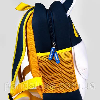Рюкзак детский неопреновый Песик, фото 2