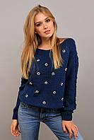 Donna-M свитер Жемчуг