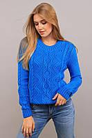 Donna-M свитер Лайма