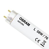 Лампа для прилавков-холодильников Osram L Natura 58W/76 G13 2850lm 1500mm