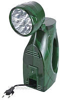 Фонарь лампа настольная аккумуляторный 11 диодов