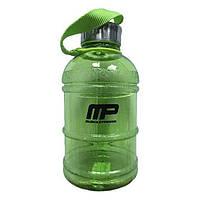 Бутылка для воды Muscle Pharm Hydrator 1000 мл