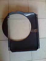 Диффузор вентилятора Газель 405 (инжектор)