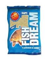 Прикормка Fish Dream КАРП