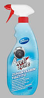 Well Done средство для чистки душевых кабин, 750 мл