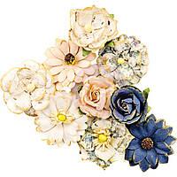 Квіти - Montgomery - Georgia Blues - Prima Marketing - 9 шт.