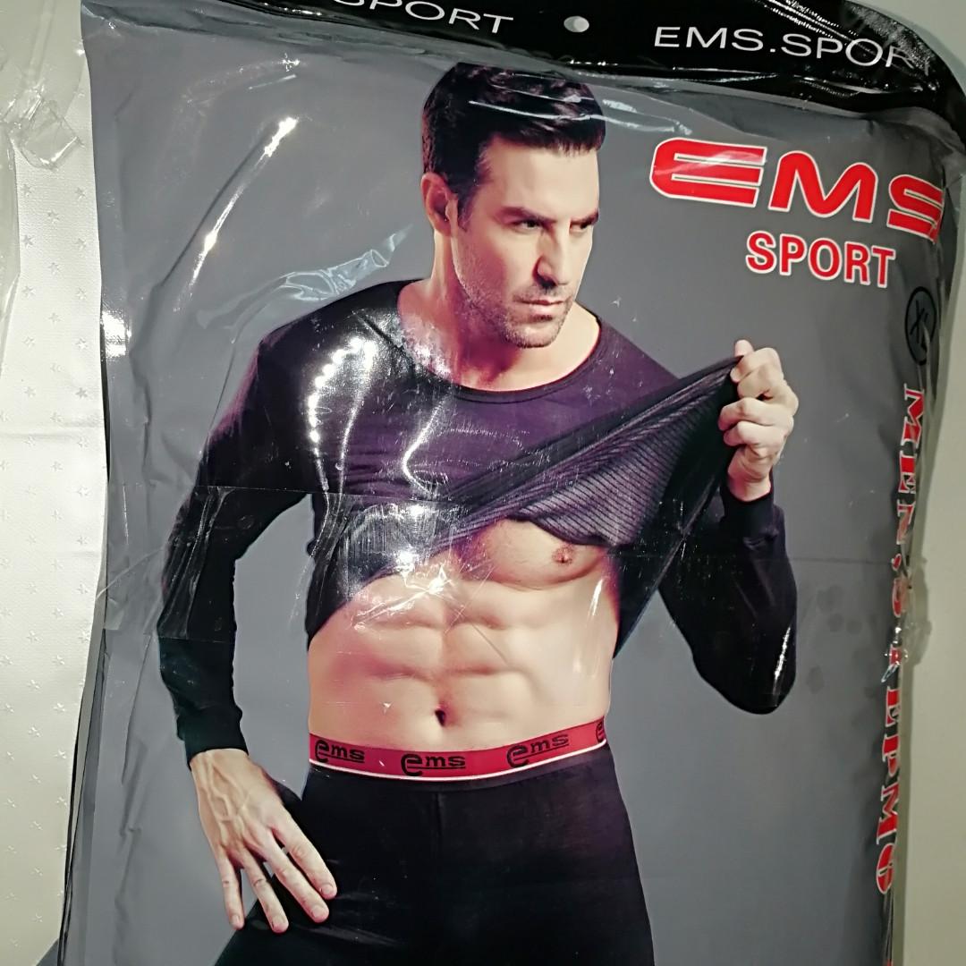Мужское термобелье EMS