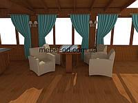 Мебель для ресторанов в Одессе на заказ