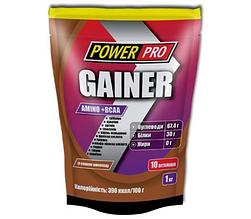 Power Pro Gainer 1 kg
