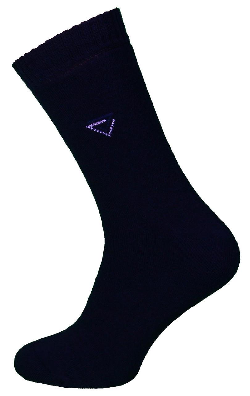 Мужской махровый носок (31 р-р)