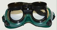 Очки откидные круглые Китай (ZO-0033 )