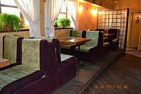 Мебель для баров и ресторанов в Одессе на заказ