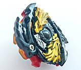 Игрушка-Волчок Бейблейд Взрыв BEYBLADE BURST Lost Longinus Gold Dragon Луинор Золотой Дракон реверсный В00-L, фото 3