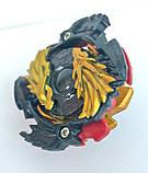 Игрушка-Волчок Бейблейд Взрыв BEYBLADE BURST Lost Longinus Gold Dragon Луинор Золотой Дракон реверсный В00-L, фото 4