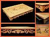 Столик Чабань для чайной церемонии № 7