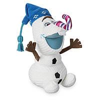 Мягкая игрушка Снеговик Олаф, Disney