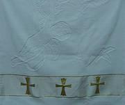 Крыжма- полотенце для крещения (Турция)