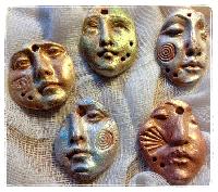 Набор пигментов Перлекс Pearl Ex Перлекс (США) имитация металла,пробники 10 штх1 г, фото 1