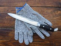 Кевларовые мужские перчаткии