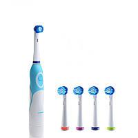 Зубная щетка ( электрическая ) красивые зубы SAM-53 оптом