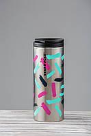 Термокружка Starbucks Colorful Stile (355 мл)