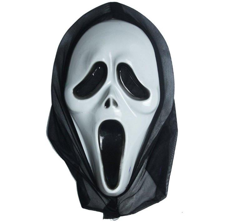 """Маска на Хеллоуин """"Крик"""" и """"V - Vendetta. Цена за 1 штуку."""