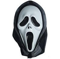 """Маска на Хеллоуин """"Крик"""" и """"V - Vendetta. Цена за 1 штуку., фото 1"""