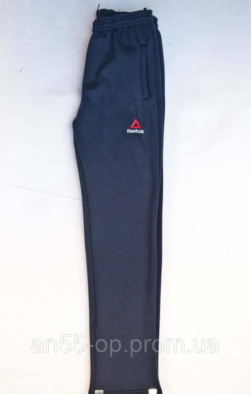 a795e000ababf1 Спортивные штаны мужские REEBOK на флисе (Р.46-54) серии