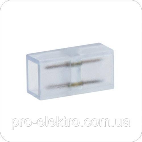 LD-XS-C06 (5730-52/60) Коннектор для светодиодных лент 220В 5730-52/60 (2разъема + 2pin (2шт.))