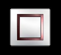 Выключатели и розетки Unica Schneider, серия Unica Colors