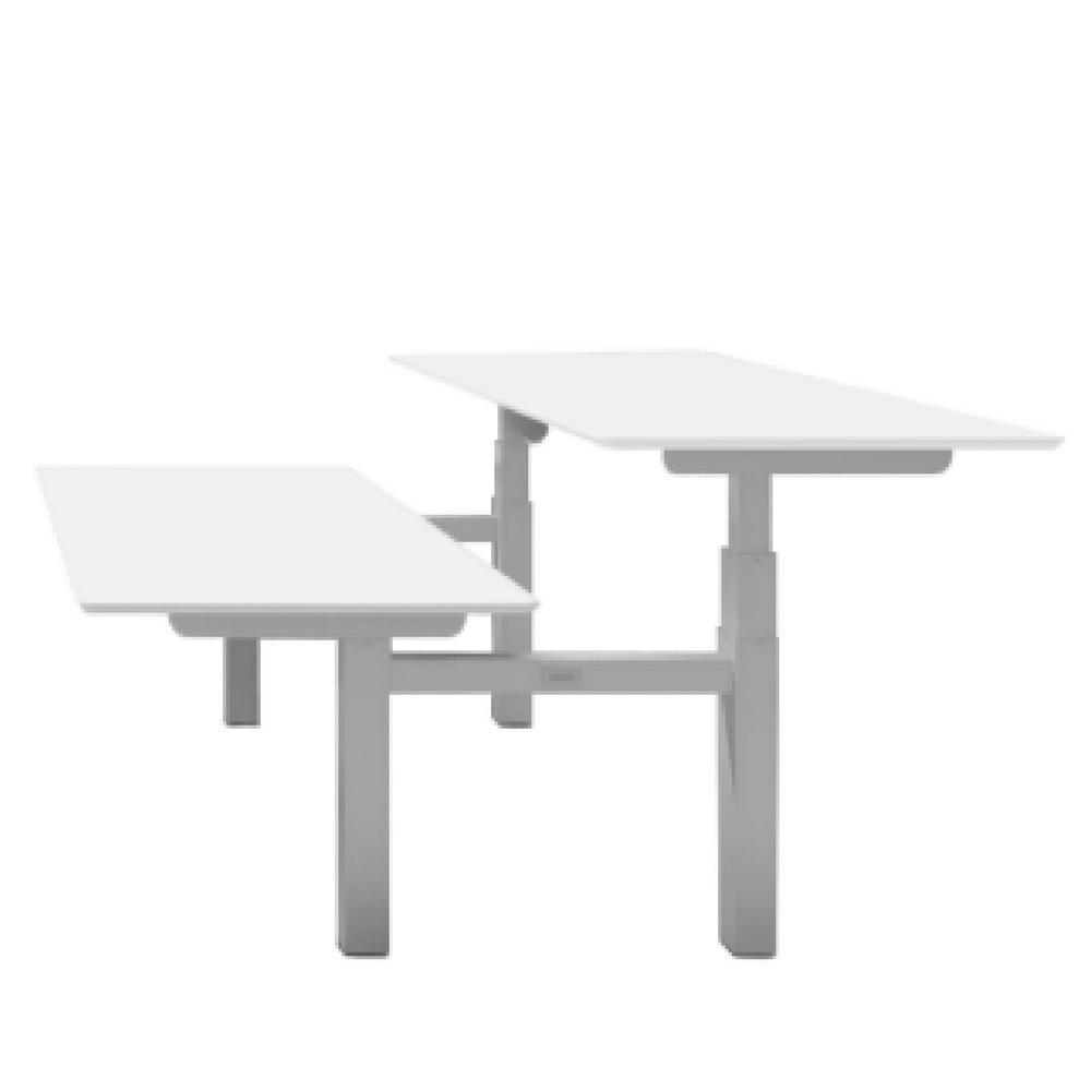 Conset m88 Face to Face Эргономичный стол для работы стоя и сидя регулируемый по высоте электроприводом
