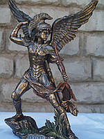 Статуэтка Veronese Архангел Уриил 34 см 74699
