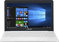 Ноутбук ASUS E203NA White Windows 10 Home (64 bit)