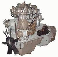 Запчасти трактора к двигателю Д-240, Д-260, СМД