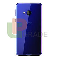 "Задняя крышка HTC U Play 5.2"", синяя, Sapphire Blue, оригинал"