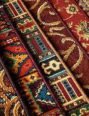 Ковры ручной работы из шерсти и шелка