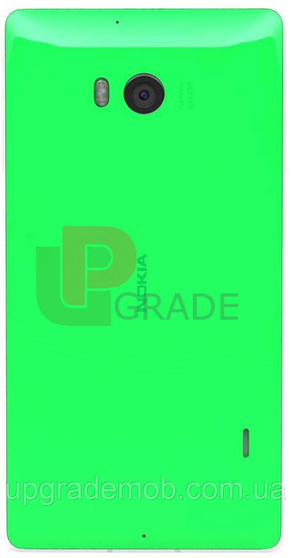 Задня кришка Nokia 930 Lumia, зелена