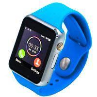 Наручные часы Smart A1 Blue